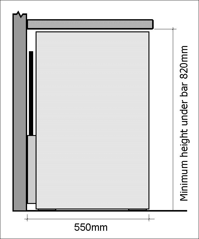 Ventilation Diagram