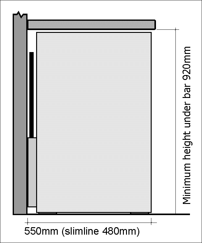 Ventilation Diagram